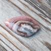 Rodokrosit sten friform 38x25mm