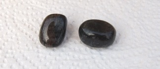 Arfvedsonit trumlad sten, styckpris