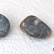 Amulettsten Merlinit trumlad sten, styckpris
