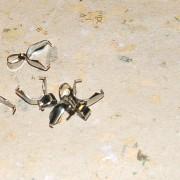 Hållare till sten 13x13,5mm, styckpris