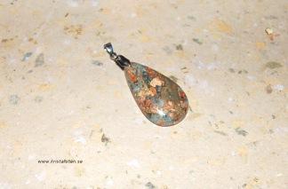 Maligano Jaspis sten hänge