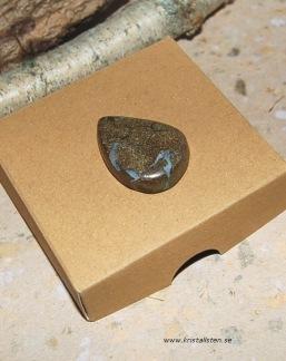 Boulder Koroit Opal sten 29x21mm