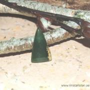 Serpentin Jade 31x19mm