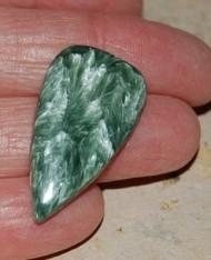 Serafinit sten