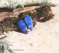 Lapis Lazuli sten