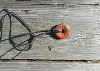 Bomullsband hel justerbart till 65cm