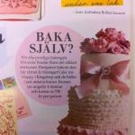 Cake Me Happy i Allt om Bröllop