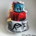 West Side Storytårta