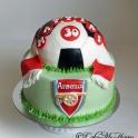 Arsenaltårta