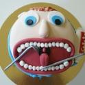 Tandhygienisttårta