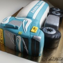lastbiltårta