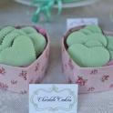 Cookies gröna