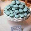 blåbärsmacarons