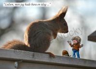 """""""Bara ett ekollon ..."""""""