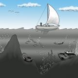 Undervattensobjekt (2)