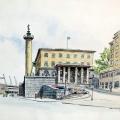 Göteborgs Sjöfartsmuseum. Hamninloppet. Tack Kristian på support.