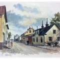 Pilgatan Norrköping