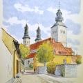 Domkyrkan (1962)