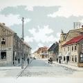 Örebro (men vilken gata?)