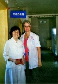 Jiangxi University Hospital of Nan Chang, China