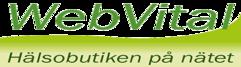Qi-nikens webbutik för kosttillskott