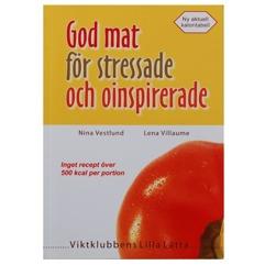 Boken finns att beställa i webshopen