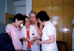 Jiangxi University Hospital of Nanchang