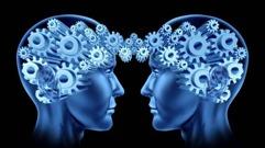 Hjärnan växlar