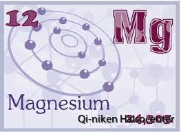stel i kroppen magnesium