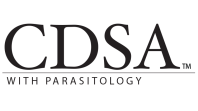 CDSA ™ med parasitologi .