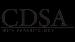CDSA ™ med parasitologi . - CDSA ™ med parasitologi