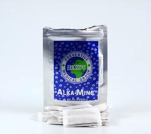 AlkaMine Korallmineral - Alka-Mine 30 st tepåsar