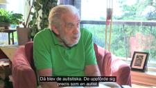 Professor emeritus i medicinsk mikrobiell ekologi, Tore Midtvedt på KI i Stockholm