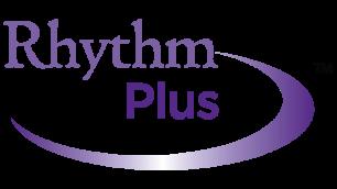 Rhythm Plus ™ (G) -