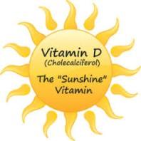 Vitamin D - BLOODSPOT