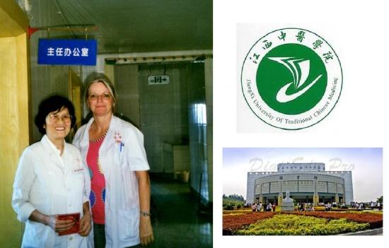 Jiangxi University Hospital of Nanchang, China