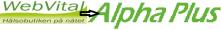Här kan du beställa dina kosttillskott från Alpha Plus