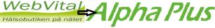 Alpha-Plus /WebVital - Alpha-Plus