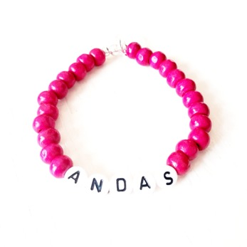ANDAS/BREATHE (pink)