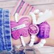 Summer combo bracelet