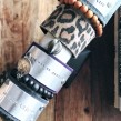 Belt Cuff - Peace warriors