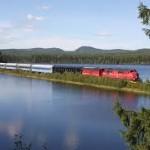 Tåget från Oxberg
