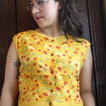 YellowCherryBlouse1