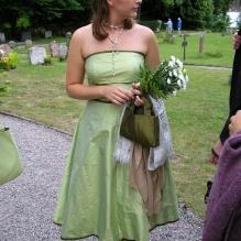 30 Juli (30) Annie o Daniels Bröllop