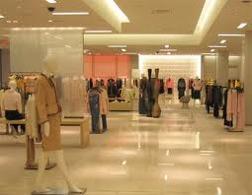 butiksstädning