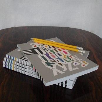 The ultimate skrivbok - från A till Ö