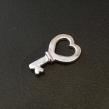 Nyckelnycklar - Hjärta