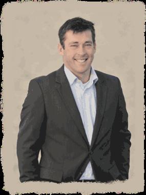 Peter Huisman, eigenaar PHinance Advies
