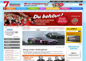 Artikel på webben7.se 31/8 2013