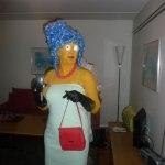 Marge i sitt esse